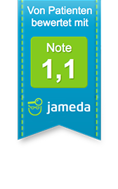 Bewertung Jameda